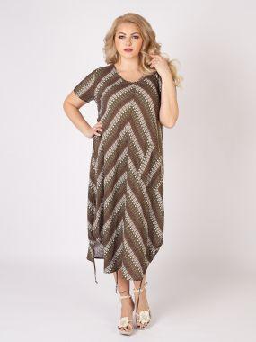 Платье сансара