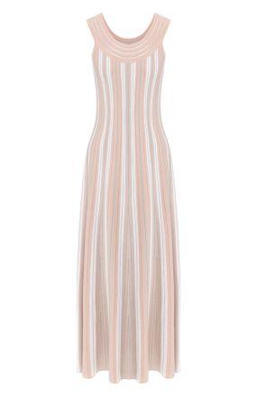 Платье из вискозы D.Exterior