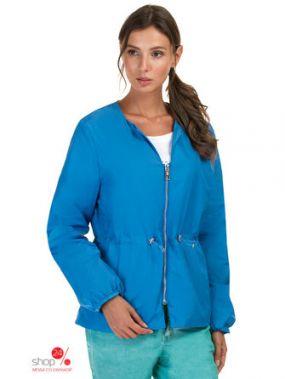 Ветровка Baon, цвет голубой