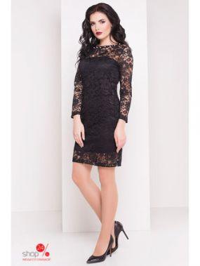 Платье Modus, цвет черный