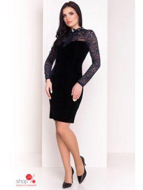 Платье Modus, цвет темно-синий