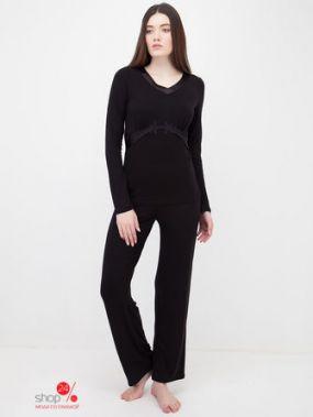 Пижама Rachel Lisca, цвет черный