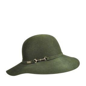 Шляпа с широкими полями BETMAR