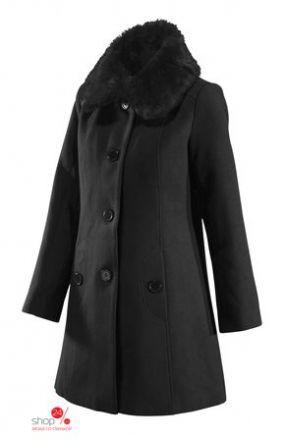Пальто Cellbes, цвет черный