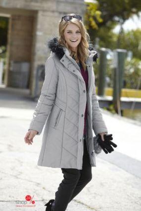 Пальто Cellbes, цвет светло-серый