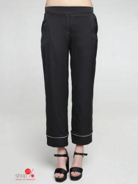 Брюки Lavana Fashion, цвет черный