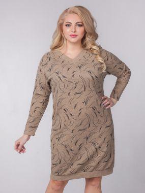Платье ариша