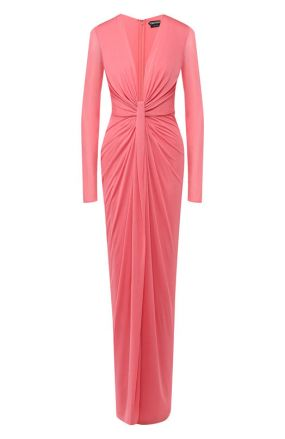 Платье-макси Tom Ford