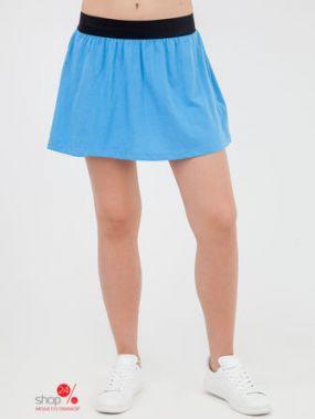 Юбка Terranova, цвет синий