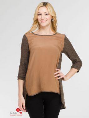 Джемпер Amado Barcelona, цвет коричневый