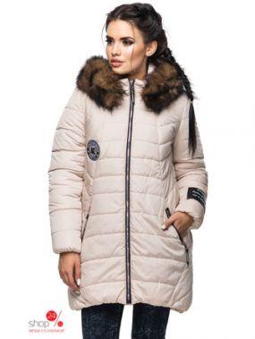 Куртка Kariant, цвет бежевый
