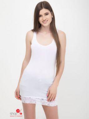 Туника Terranova, цвет белый
