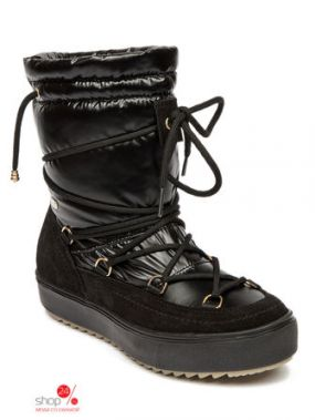 Сапоги Alaska Originale, цвет черный