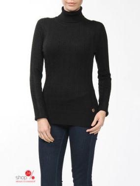 Водолазка Armani Jeans, цвет черный