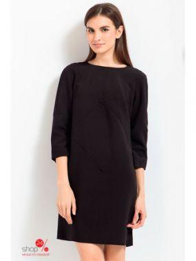 Платье Finn Flare, цвет черный