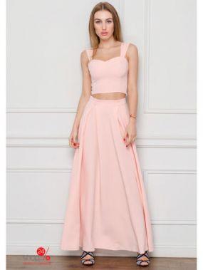 Костюм SK-House, цвет розовый