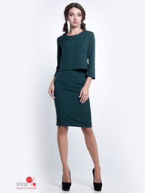 Костюм TALES, цвет темно-зеленый