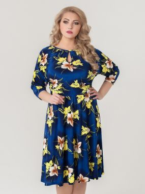 Платье софи