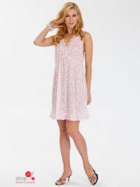 Ночная сорочка Balancelle, цвет розовый