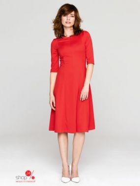 Платье Peperuna, цвет красный