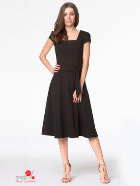 Платье Peperuna, цвет черный
