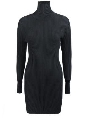 Удлиненный свитер из шерсти
