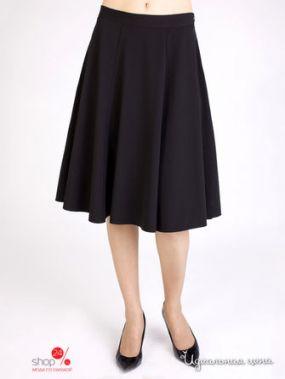 Юбка Levall, цвет черный
