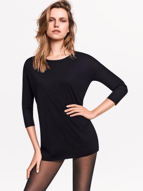 pure cut pullover