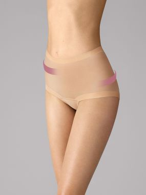 tulle control panty