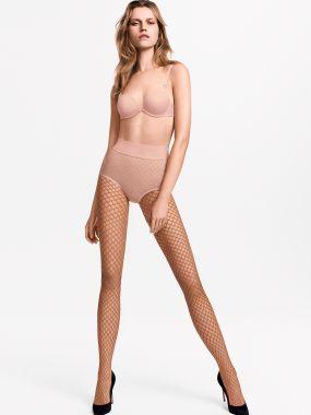 tina summer net tights