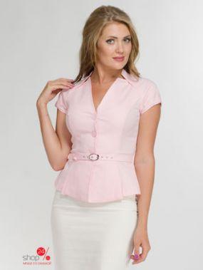 Жакет Lo, цвет розовый