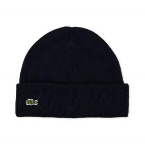 Вязаная шапка Вязаная шапка Lacoste