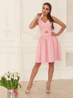 Платье Fashion.Love.Story., цвет розовый