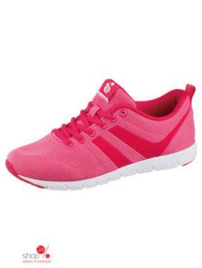 Кроссовки ANTA, цвет бледно-розовый
