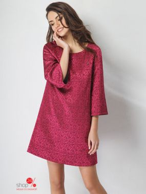 Платье LaVela, цвет розовый