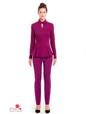 Блуза Indigira, цвет фуксия