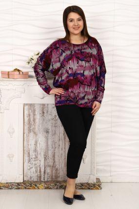 Пуловер женский iv47376