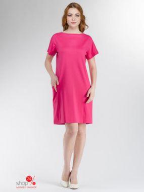 Платье Alina Assi, цвет фуксия