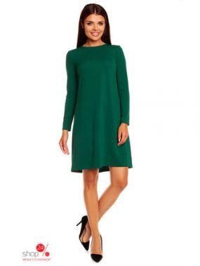 Платье Peperuna, цвет зеленый