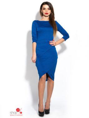 Платье Orrix, цвет синий
