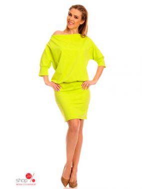 Платье Lemoniade, цвет салатовый
