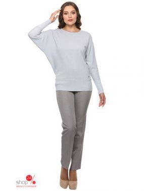 Джемпер CONSO, цвет светло-серый