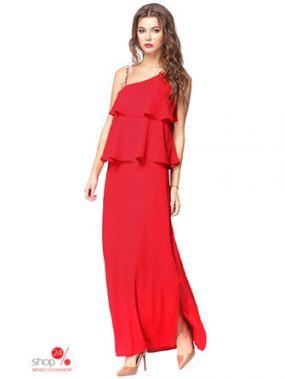 Платье Kiara, цвет красный