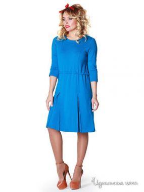 Платье Artwizard, цвет синий
