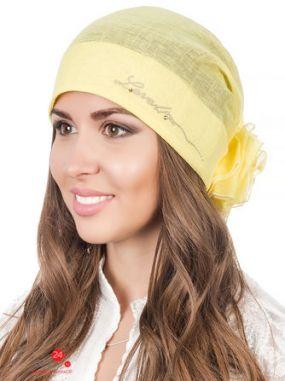Бандана Level-Pro, цвет желтый