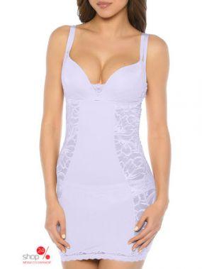 Корректирующее платье Triumph, цвет бледно-сиреневый
