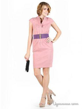 Платье Artwizard, цвет розовый