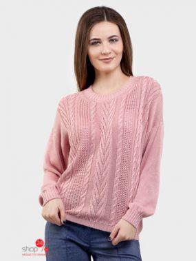 Джемпер Happyсhoice, цвет розовый