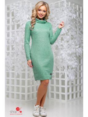Платье Seventeen, цвет зеленый