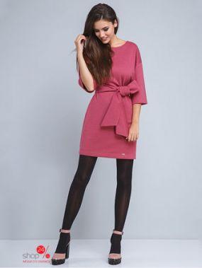 Платье LaVela, цвет малиновый